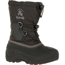 Kamik Southpole 4 Winter Boots Kids Black